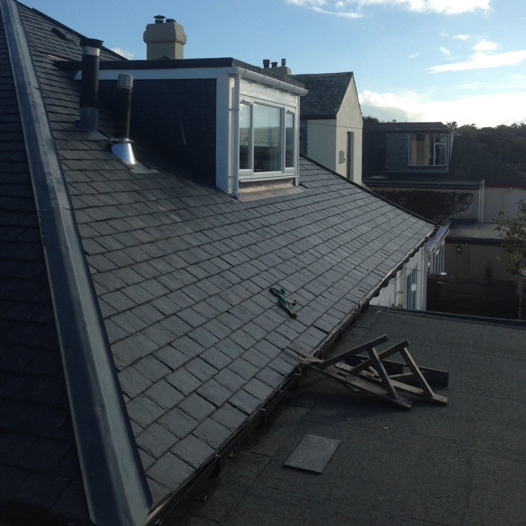 J & A Anderson is a family owned roofing company In Glasgow