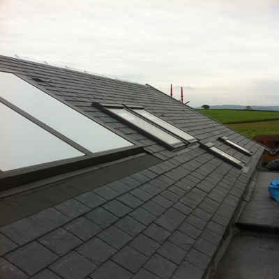 Gallery Of The Roofing Projects We Have Achieved
